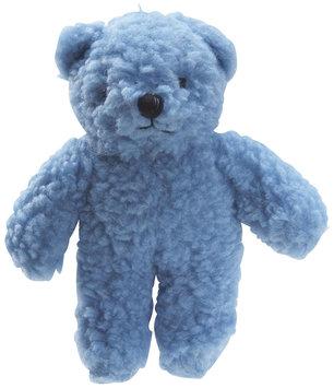 Petedge Berber 8.5 Bear Dog Toy - Color: Blue