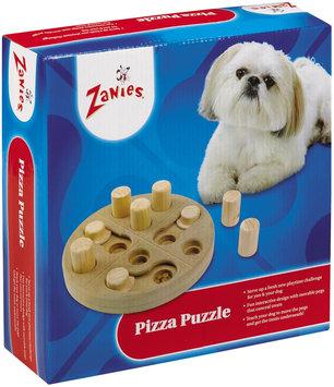 Petedge ZA0901 77 Zanies Interactive Puzzle Pizza