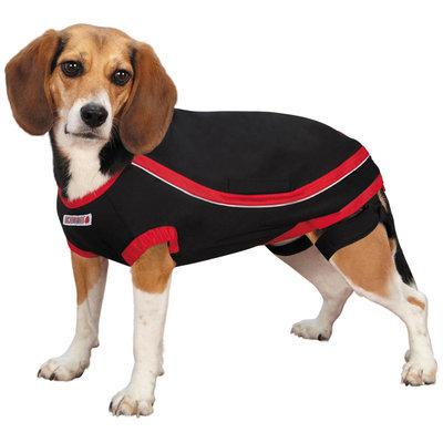 Pet Edge Dealer Services Kong Anxiety-Reducing Dog T-Shirt Medium Large