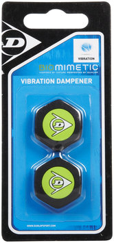 Dunlop Biomimetic Vibration Dampener, 2 Pack