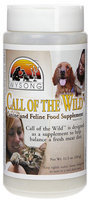 Wysong Call of the Wild Dog & Cat Supplement