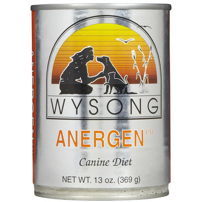 Wysong Anergen Canine Diet Canned Dog Food