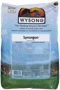 Wysong Synorgon