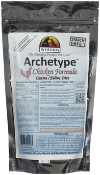 Wysong Archetype Chicken