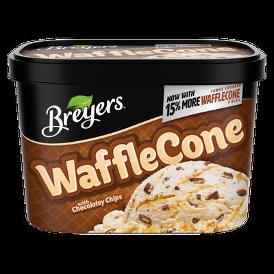 Breyers® Waffle Cone