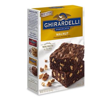 Ghirardelli Walnut Brownie Mix Baking & Desserts