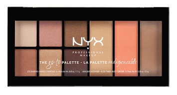 Eye shadow palettes by Tya W.