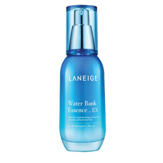 LANEIGE Water Bank Essence Night Care