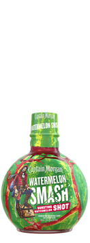 Captain Morgan Watermelon Smash Liqueur