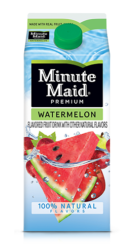 Minute Maid® Premium Watermelon