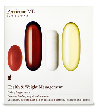 Perricone MD Health & Weight Management Supplements