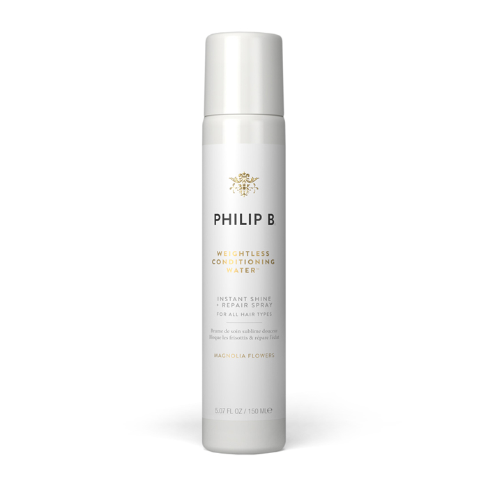 Philip B® Weightless Conditioning Water