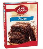Betty Crocker™ Fudge Brownie Mix