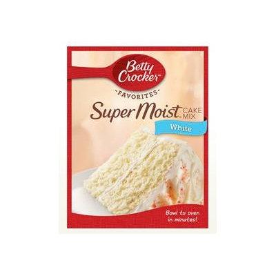 Betty Crocker™ Super Moist™ Favorites White Cake Mix