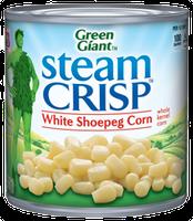 Green Giant® SteamCrisp® White Shoepeg Corn