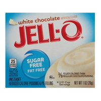 JELL-O White Chocolate Instant Reduced Calorie Pudding & Pie Filling