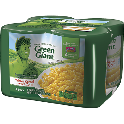 Green Giant® Whole Kernel Corn