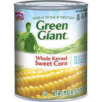 Green Giant® Whole Kernel Sweet Corn