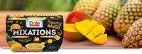 Dole Mixations Pineapple Mango