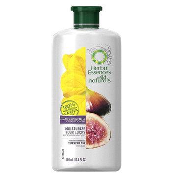 Herbal Essences Wild Naturals Rejuvenating Conditioner