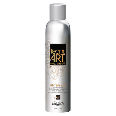L'Oréal Professionnel Hairspray Next Day Hair Wild Stylers