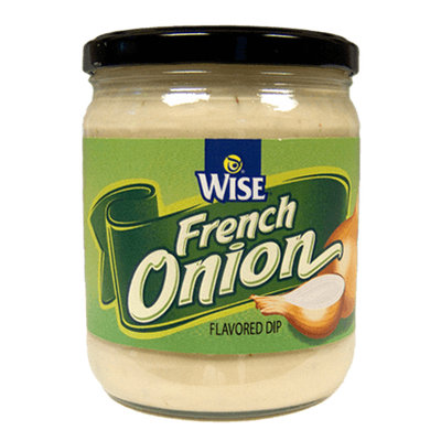 Wise French Onion Flavored Dip