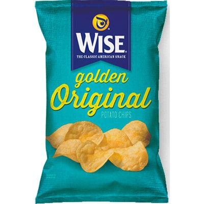 Wise Golden Original Potato Chips