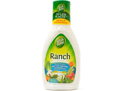 Wish-Bone® Ranch Salad Dressing