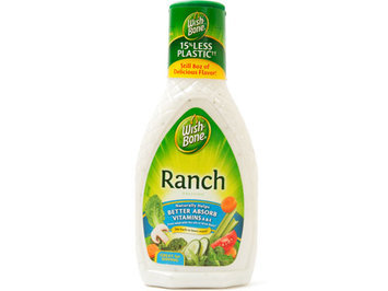 Wish-Bone® Ranch Salad Dressing