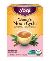Yogi Tea Woman's Moon Cycle®
