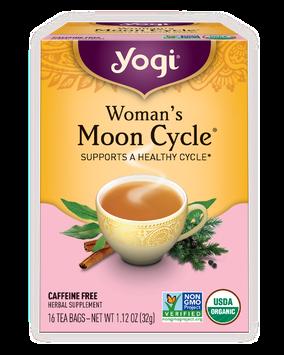 Yogi Tea Woman's Moon Cycle®