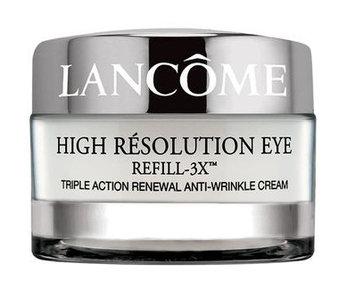 Lancôme High Résolution Eye Refill-3X™ Triple Action Renewal Anti-Wrinkle Eye Cream