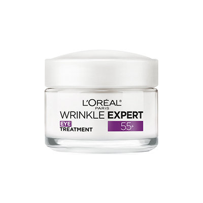 L'Oréal Paris Wrinkle Expert 55+ Anti-Wrinkle Eye Treatment