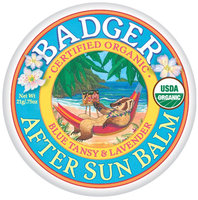 Badger Balm Bali Balm Soothing After Sun Care