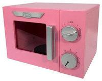 A+ ChildSupply Retro Microwave