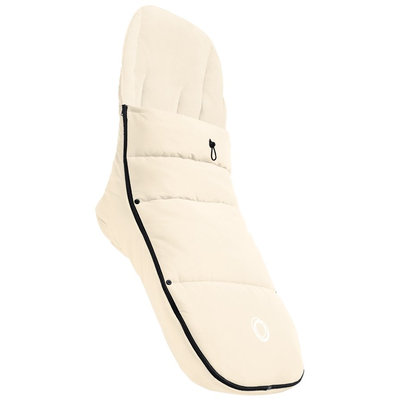 Bugaboo Universal Stroller Footmuff - Off White