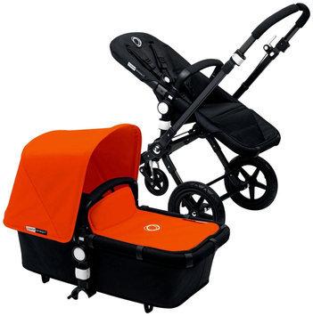 Bugaboo Cameleon3 2015 Base Stroller in Black/Black