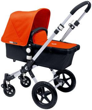 Bugaboo Cameleon3 2015 Base Stroller in Aluminum/Black