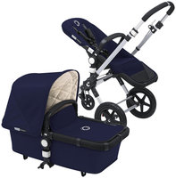 Bugaboo Cameleon3 2015 Classic Collection Complete Stroller in Navy