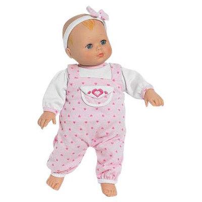 Madame Alexander Sweet Baby Nursery Hearts A Flutter