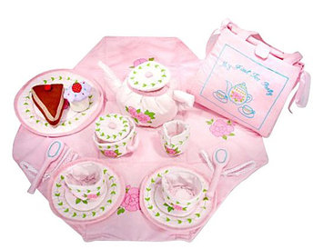 Alma's Design First Tea Party
