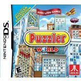 Atari Puzzler World (Nintendo DS)