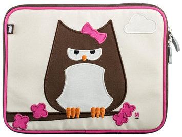 Beatrix New York Ipad Case: Papar Ipad Case - Owl
