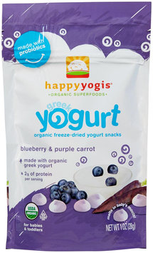 Happyyogis YGRT MLTS, OG2, GRK, BLU/CAR, (Pack of 8)