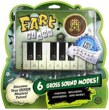 Skyrocket Toys Fart Piano by Skyrocket