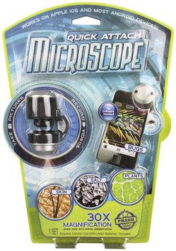 Skyrocket Toys Quick Attach Microscope by Skyrocket