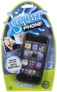 Prank Star Squirt Phone