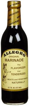 Allegro B74977 Allegro Original Marinade -6x12.7 Oz