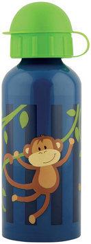 Stephen Joseph Stainless Steel Bottle - Monkey - 13.5 oz - 1 ct.