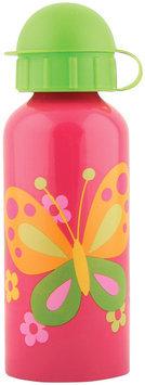 Stephen Joseph Stainless Steel Bottle - Butterfly - 1 ct.